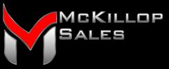 McKillop Sales